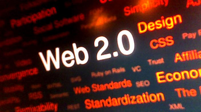 web 2.0 thesis We are not ignorant of the fact that there are times when enterprise social tools are not enthusiastically adopted the reality is that relatively little of such web 20 internal communications happens in companies today.