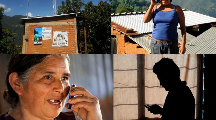 Photo credit: Desinformémonos/Redes por la Diversidad, Equidad y Sustentabilidad A.C.