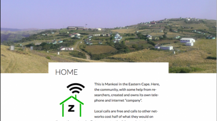 Zenzeleni do it yourself telecoms networks in rural south africa zenzeleni do it yourself telecoms networks in rural south africa solutioingenieria Image collections
