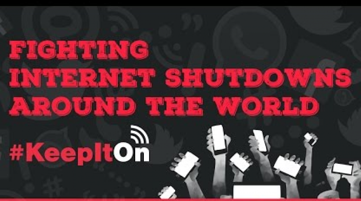 Image result for Internet shutdown Africa