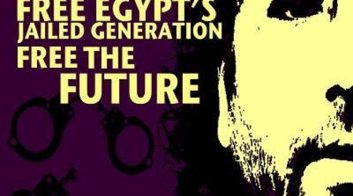 Image: 100 days for Alaa, https://100daysforalaa.net/en/media/53