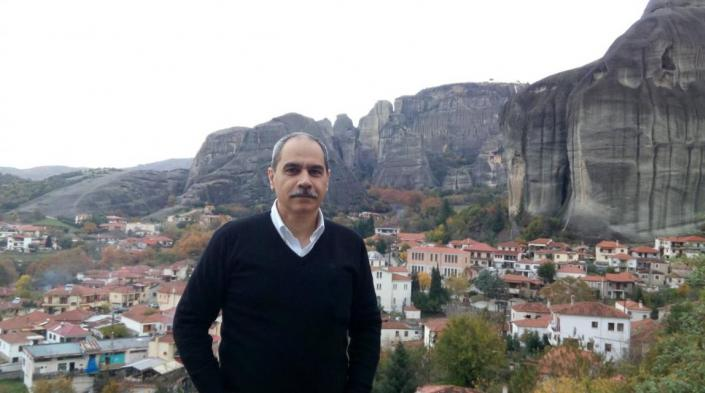 Photo of Mohamed Bashseer, courtesy of Egyptian Initiative for Personal Rights