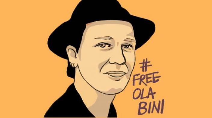 Image: Free Ola Bini! https://freeolabini.org