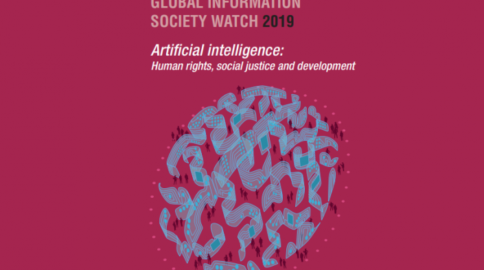 Image: GISWatch 2019 cover.