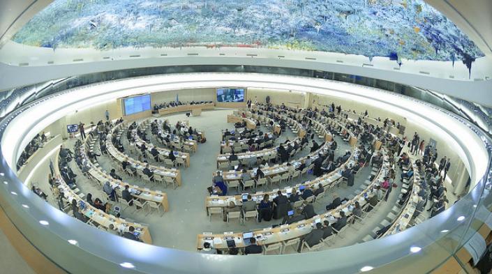 Photo: UN Geneva