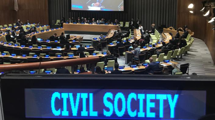 APC statement to the UN High Level Panel on Digital Cooperation