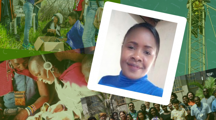Memory Jere is the first interviewee in a series we will be publishing to highlight the journey, struggles and achievements of women doing work in community networks.