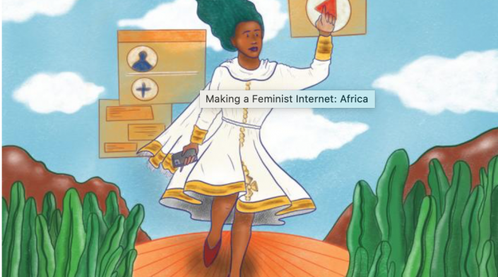Original illustration by Neema Iyer for this edition of GenderIT. License: Creative Commons BY-NC-SA.