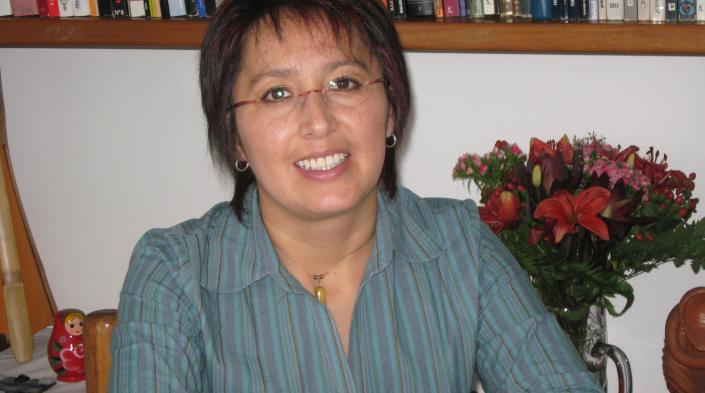 Valeria Betancourt