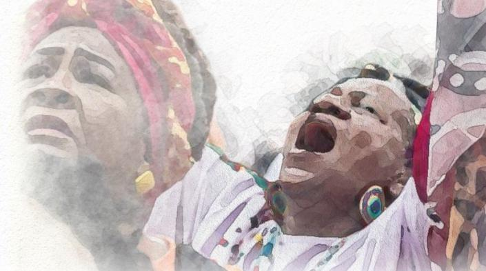 Image: Iniciativa Mesoamericana de Mujeres Defensoras de Derechos Humanos