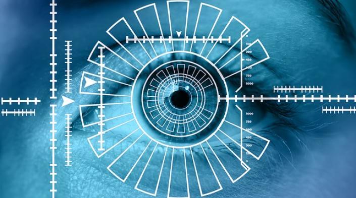 Image by Gerd Altmann used under Pixabay License (https://pixabay.com/illustrations/eye-iris-biometrics-2771174/)