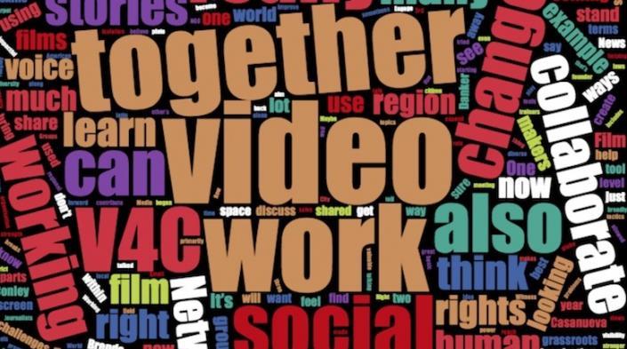Image: Video4Change