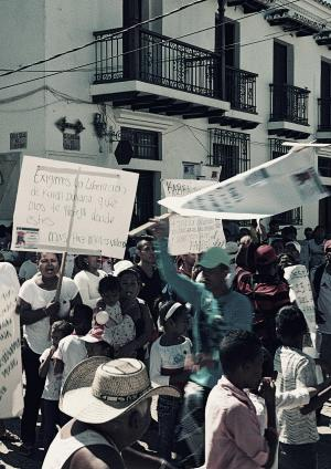 Des organisations de la société civile internationale exhortent le gouvernement de la Colombie à cesser immédiatement la répression des manifestations et à garantir l'exercice des droits de la personne, y compris sur Internet