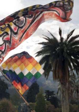 Derechos digitales en el contexto de las protestas y movilización social en Ecuador en octubre de 2019