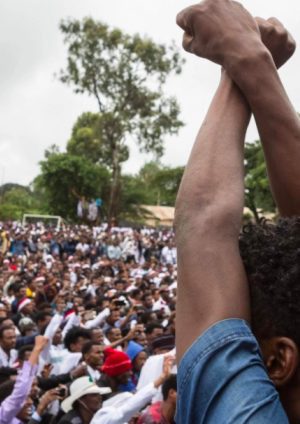 CIVICUS: Joint letter on recent arrests of journalists and human rights defenders in Ethiopia