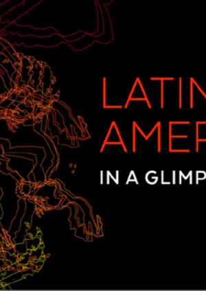 Latin America in a Glimpse: reporte anual sobre tecnología y derechos humanos