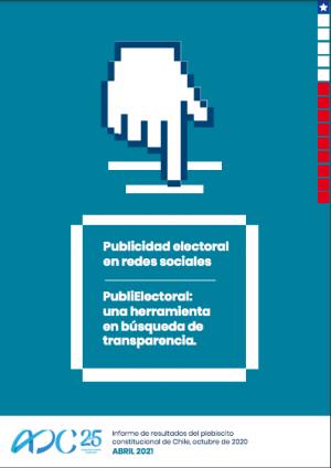 Publicidad electoral en redes sociales