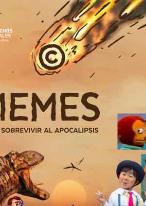 Memes para sobrevivir al apocalipsis: Desafíos desde la propiedad intelectual para el tratamiento de obras derivadas digitales en América Latina