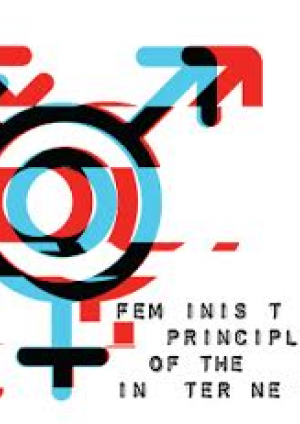 Principes féministes de l'internet 2.0