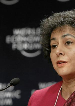 Civil society groups welcome Irene Khan as the new Special Rapporteur on freedom of expression