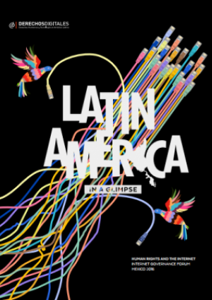 Latin America in a Glimpse 2016