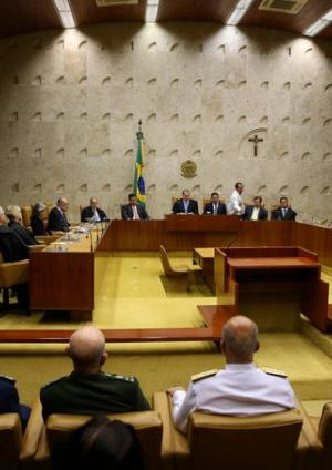 Open letter: Brazilian Federal Supreme Court Justices are called upon to correct serious injustice and to protect press freedom and the rights to information and protest in the emblematic case of Alex da Silveira