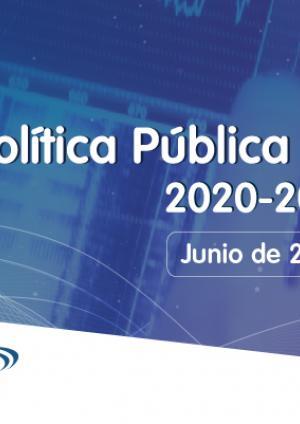 Comentarios a la propuesta de política de espectro 2020-2024 en Colombia
