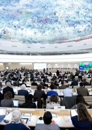 HRC45: Civil society presents key takeaways from Human Rights Council