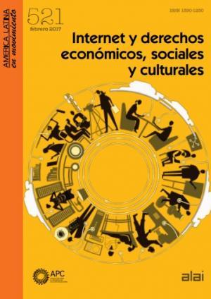 Internet y derechos económicos, sociales y culturales