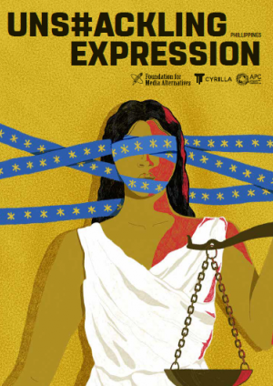 Unshackling Expression: The Philippines Report