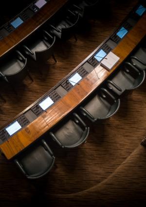 Déclaration conjointe d'acteurs non-gouvernementaux: Proposer un format hybride pour le FGI 2021 pour veiller à renforcer l'inclusion et la participation équilibrée de toutes les régions du monde