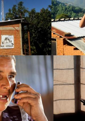 Manual sobre telefonía celular comunitaria