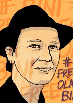 Contra la persecución política a Ola Bini
