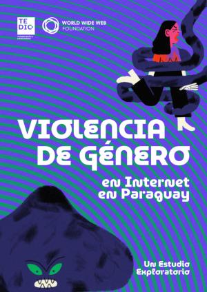 Violencia digital de género en internet en Paraguay