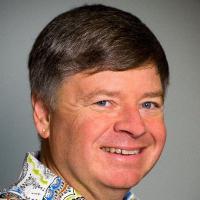 Mark Graham